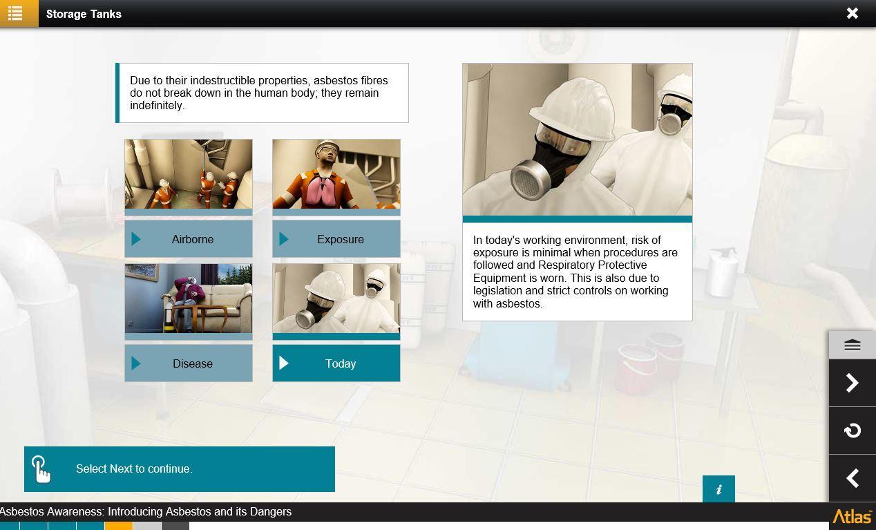 Asbestos Awareness Training 3