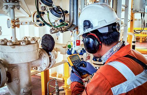 Authorised Gas Tester Training