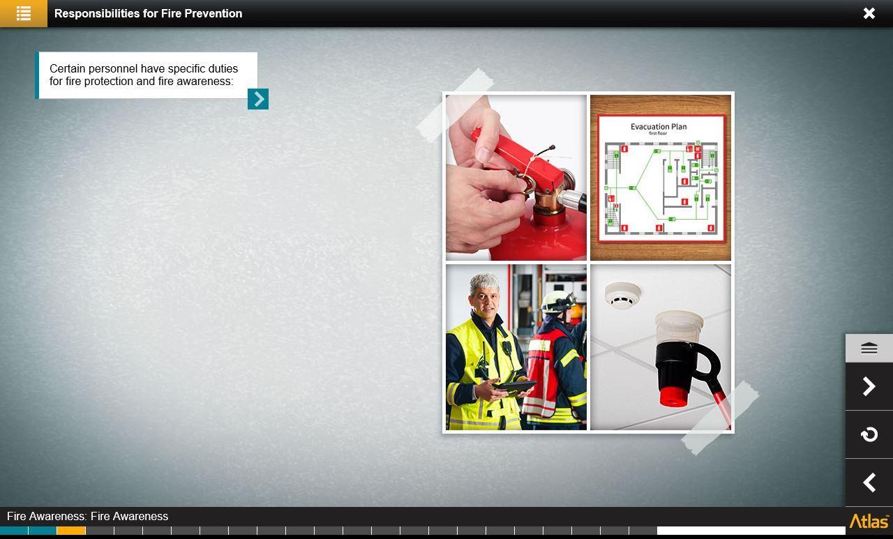 Fire Awareness Training 2