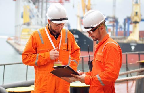 International Safety Management Code - ISM Training