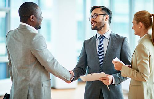 Project Management Managing Client Relationships Training
