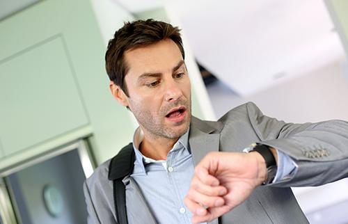 Project Management Managing Your Time Training