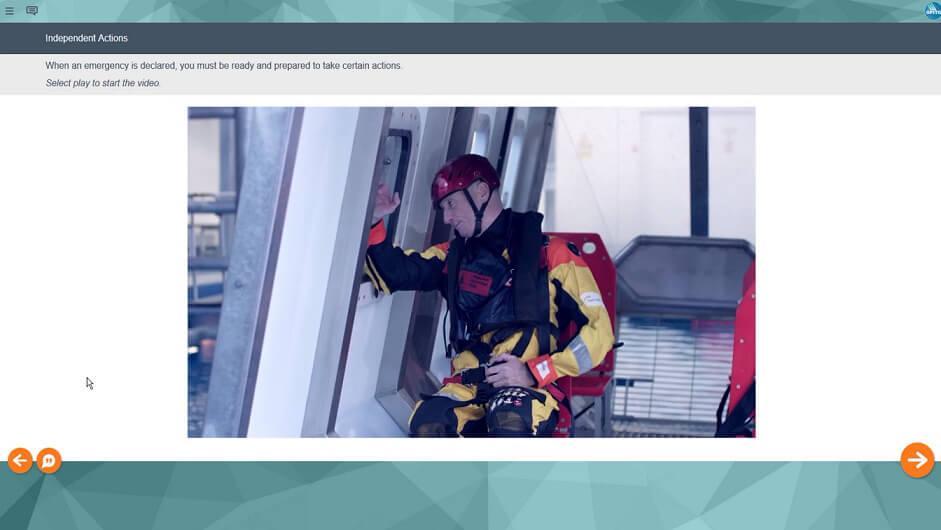 BOSIET screenshot