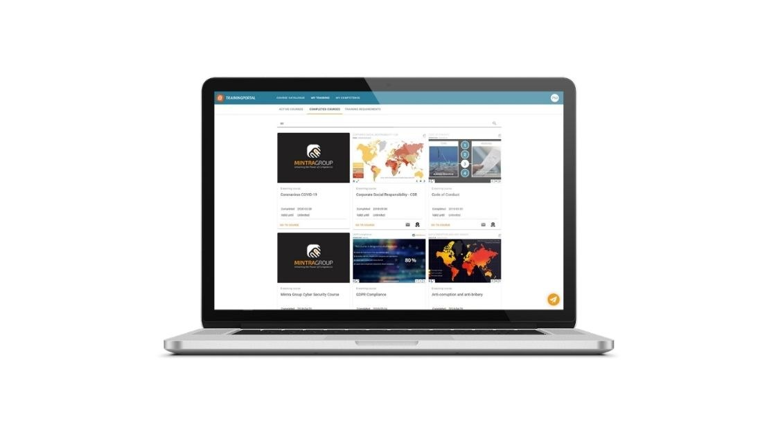Enhance your Virtual Classrooms with Trainingportal