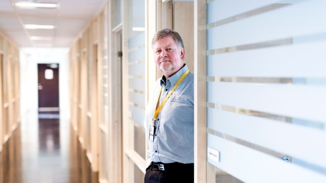 HSE Advisor in Archer, Henning Feyling