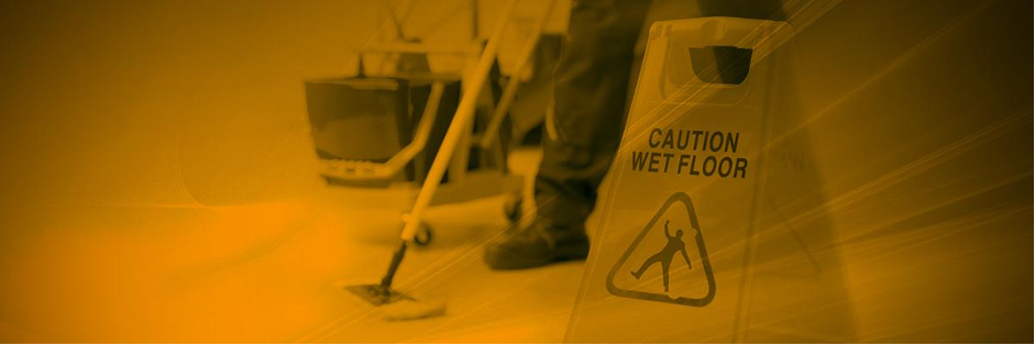 Key Advice to Reduce Slips, Trips and Falls in The Workplace