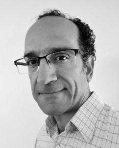 Manuel Leyva, Director of Education at Oro Negro