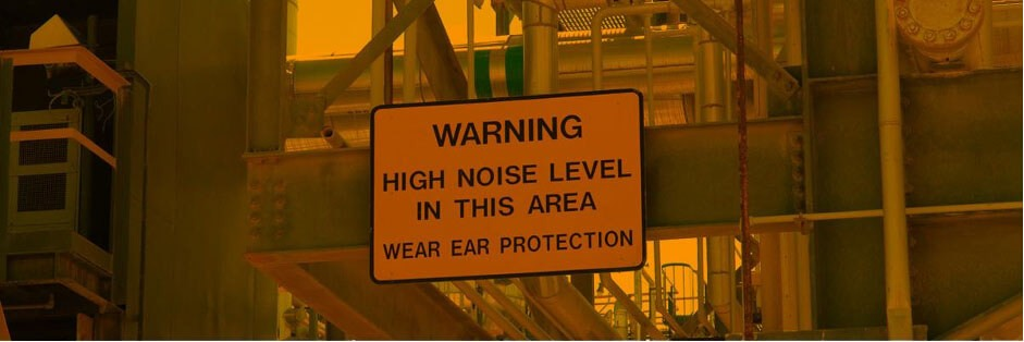 Noise at Work Are You Protected?