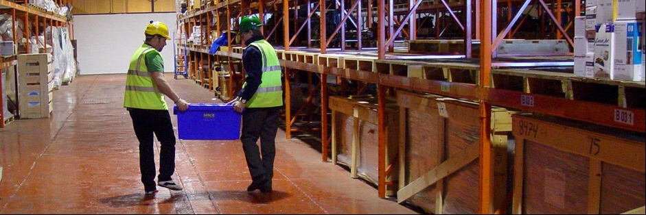 Tops Tips to Avoid Back Injuries In The Workplace