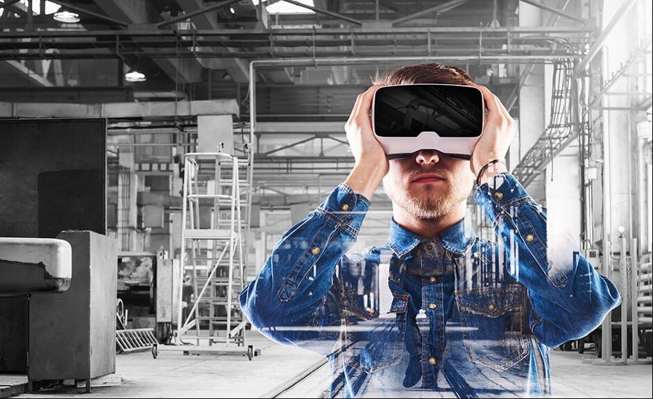Virtual, Augmented & Mixed Reality in digital learning Image 3