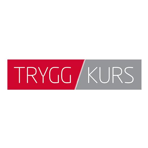 Tryggkurs logo dark